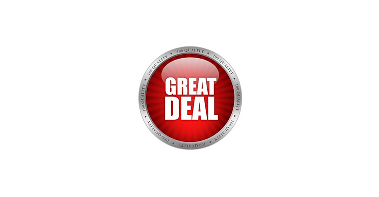 Great-Deal-Button